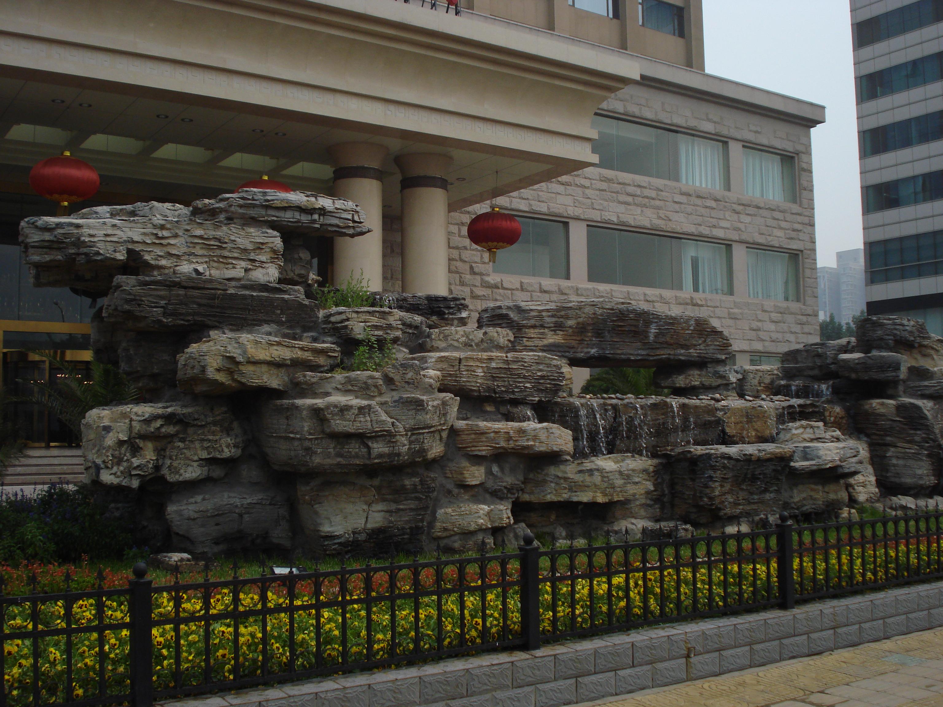6-大成路9号酒店