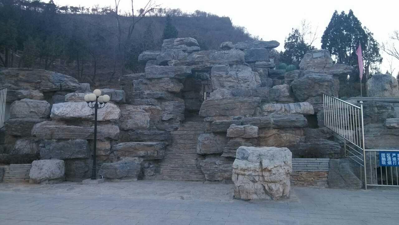 13-卧虎山公园